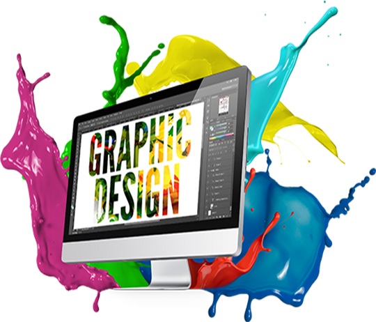Houston Web Design Studio Graphic Design
