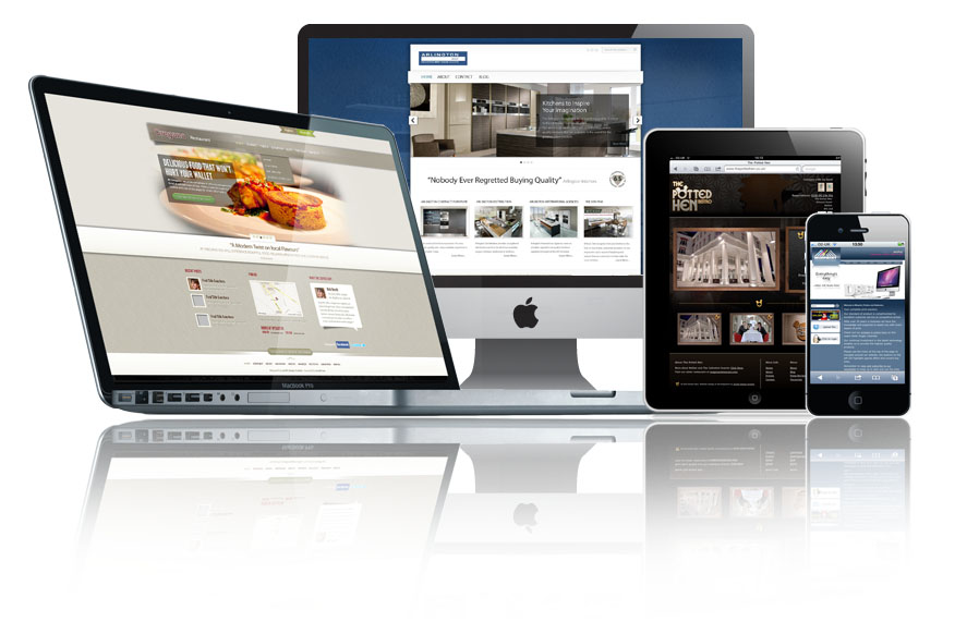 website design company chicago